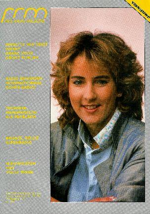 FRM juli 1987