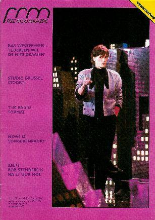 FRM november 1987