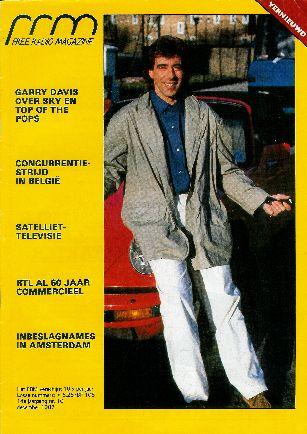 FRM december 1987