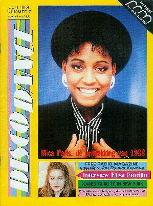FRM juli 1988