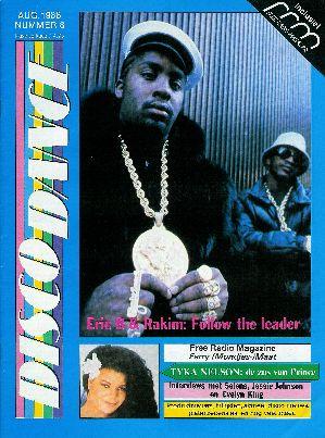 FRM augustus 1988