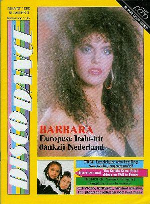 FRM maart 1989
