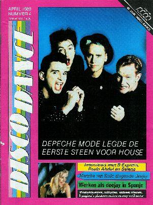 FRM april 1989