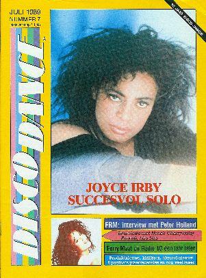 FRM juli 1989