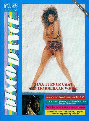 FRM oktober 1989